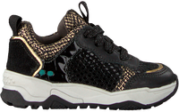 Zwarte BUNNIES JR Lage sneakers CHARLIE CHUNKY  - medium