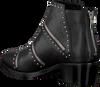 Zwarte JANET & JANET Enkellaarsjes 42204 - small