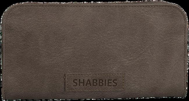 Taupe SHABBIES Portemonnee 322020006 - large