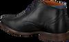 Zwarte VAN LIER Nette schoenen 1951701  - small