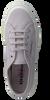 Grijze SUPERGA Sneakers 2750  - small