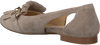 Beige PAUL GREEN Ballerina's 3587  - small