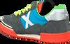 Grijze MUNICH Sneakers G3 KID - small