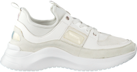 Witte CALVIN KLEIN Sneakers ULTRA  - medium