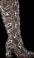 Bruine NOTRE-V Hoge laarzen AH97  - medium