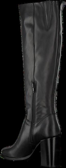 Zwarte OMODA Lange laarzen 6025  - large