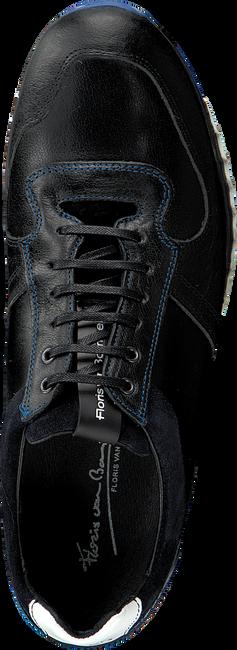 Zwarte FLORIS VAN BOMMEL Sneakers 16127  - large