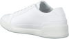 Witte LACOSTE Sneakers CHALLENGE  - small