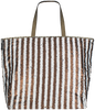 Taupe UZURII Shopper SHOPPER - small