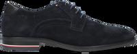 Blauwe TOMMY HILFIGER Nette schoenen SIGNATURE HIL  - medium