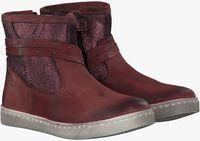 Rode DEVELAB Lange laarzen 42324  - medium