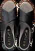 Zwarte UNISA Slippers BARTRALI - small