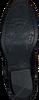 Zwarte CATARINA MARTINS Enkellaarzen NOMAD BACK ZIP  - small