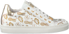 Witte GIGA Lage sneakers G3424  - small