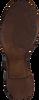 Cognac RED-RAG Sandalen 79322  - small