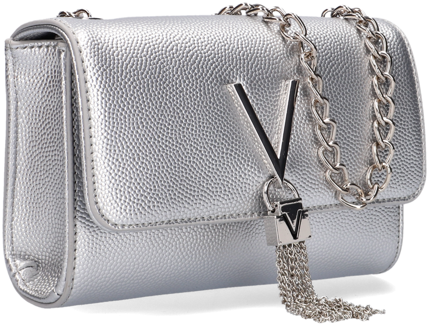 Zilveren VALENTINO BAGS Schoudertas DIVINA CLUTCH - larger