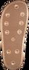 Roségouden BJORN BORG Slippers HARPER II METALLIC - small