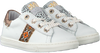 Witte DEVELAB Lage sneakers 42556  - small