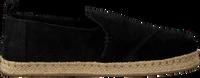 Zwarte TOMS Espadrilles DECONSTRUCTED ALPARGATA W  - medium