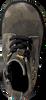 Groene PINOCCHIO Veterboots P1689 - small