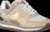 Roze MICHAEL KORS Sneakers BILLIE TRAINER  - small