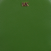 Groene MICHAEL KORS Schoudertas CROSSBODIES MD CANTEEN BAG - small