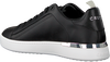 Zwarte CRUYFF Lage sneakers PATIO FUTBOL LUX - small
