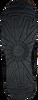 Zwarte UGG Vachtlaarzen KRISTIN  - small