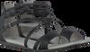 Zwarte BULLBOXER Sandalen AED034  - small