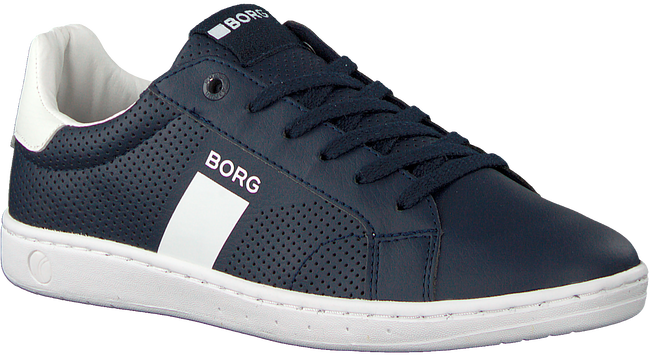 Blauwe BJORN BORG Sneakers T307 LOW PRF T  - large