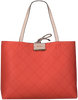 Roze GUESS Shopper HWVQ64 22150 - small