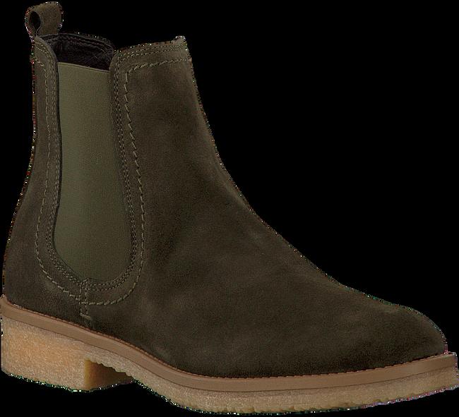 Groene OMODA Chelsea boots 2160  - large