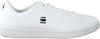 Witte G-STAR RAW Lage sneakers CADET  - small