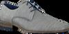 Grijze BRAEND Nette schoenen 16086  - small