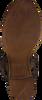 Bruine RED-RAG Sandalen 79174  - small