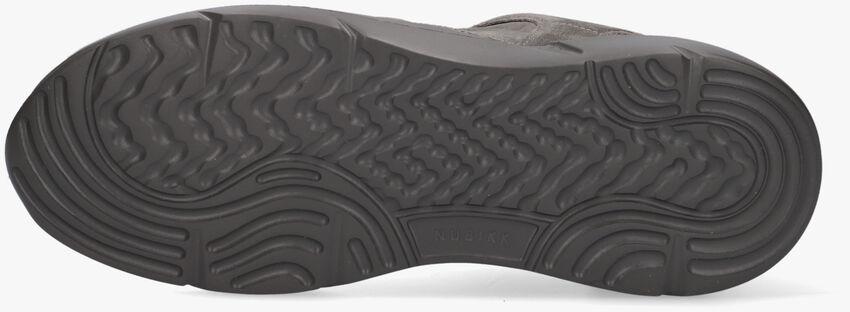 Zwarte NUBIKK Lage sneakers ROQUE ROAD WAVE  - larger
