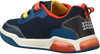 Blauwe GEOX Sneakers J929CC  - small