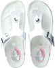 Witte BRAQEEZ Slippers 418020 - small