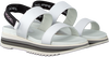 Witte PHILIPPE MODEL Sandalen CASSIS  - small