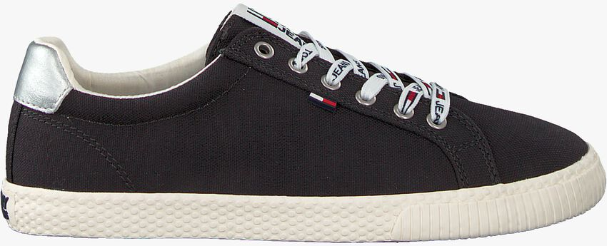 Blauwe TOMMY HILFIGER Sneakers TOMMY JEANS CASUAL - larger