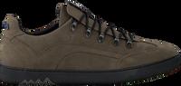 Groene FLORIS VAN BOMMEL Lage sneakers 16464  - medium