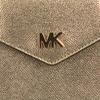 Gouden MICHAEL KORS Schoudertas SM CONV PHONE XBODY  - small