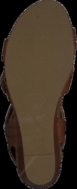 Bruine CA'SHOTT Sandalen 15040 - large
