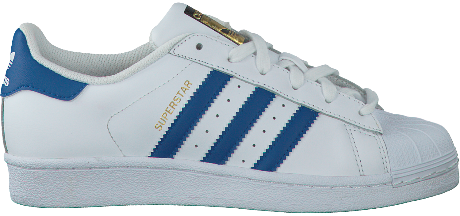 49c2fc46968 Witte ADIDAS Sneakers SUPERSTAR KIDS - large. Next