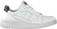 Witte VERTON Lage sneakers J5337 - medium