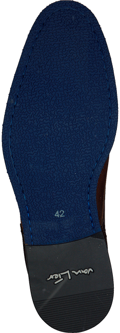 Cognac VAN LIER Nette schoenen 1915315  - large