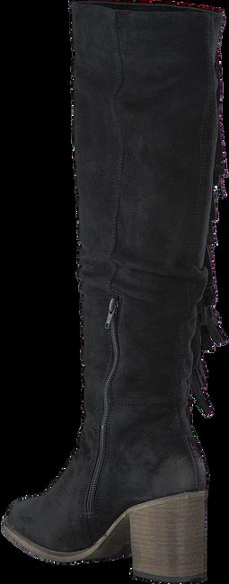Zwarte OMODA Lange laarzen 2281  - large