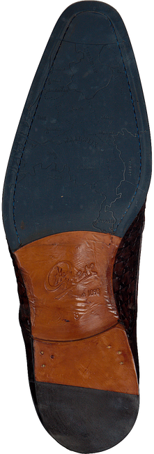 Cognac GREVE Nette schoenen BARBERA  - large