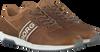 Cognac BJORN BORG Sneakers LEWIS  - small