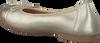 Gouden UNISA Ballerina's CHITO  - small